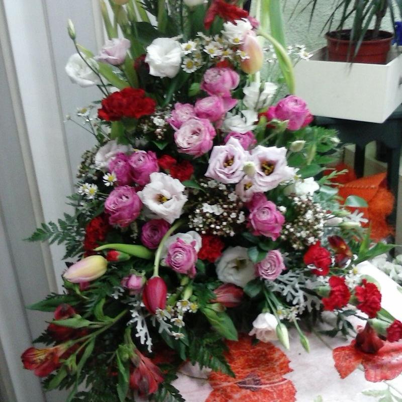 Creaciones: Servicios de Artemisa Flores