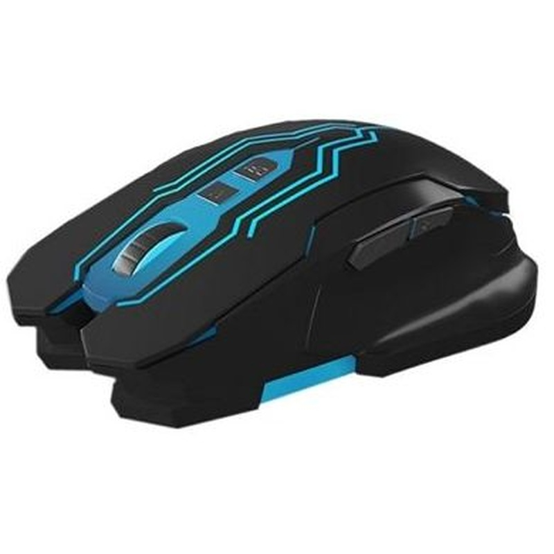 Tacens Mars Gaming MM216 Ratón 5000 DPI Negro: Productos y Servicios de Stylepc