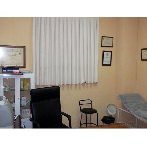 Alquiler de consultas: Servicios de Centro Médico De Reconocimiento CMR