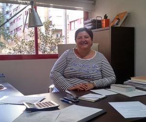 Pilar Blasco Lleonart, abogada en Valencia