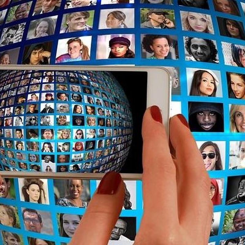 Fotos de carnet: Servicios y productos de Ibifoto