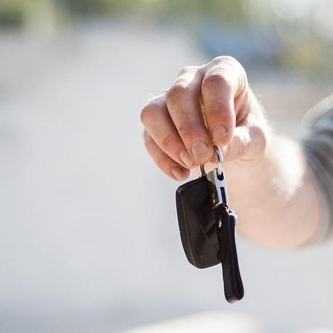 ¿Es posible abrir un coche con la llave de otro?