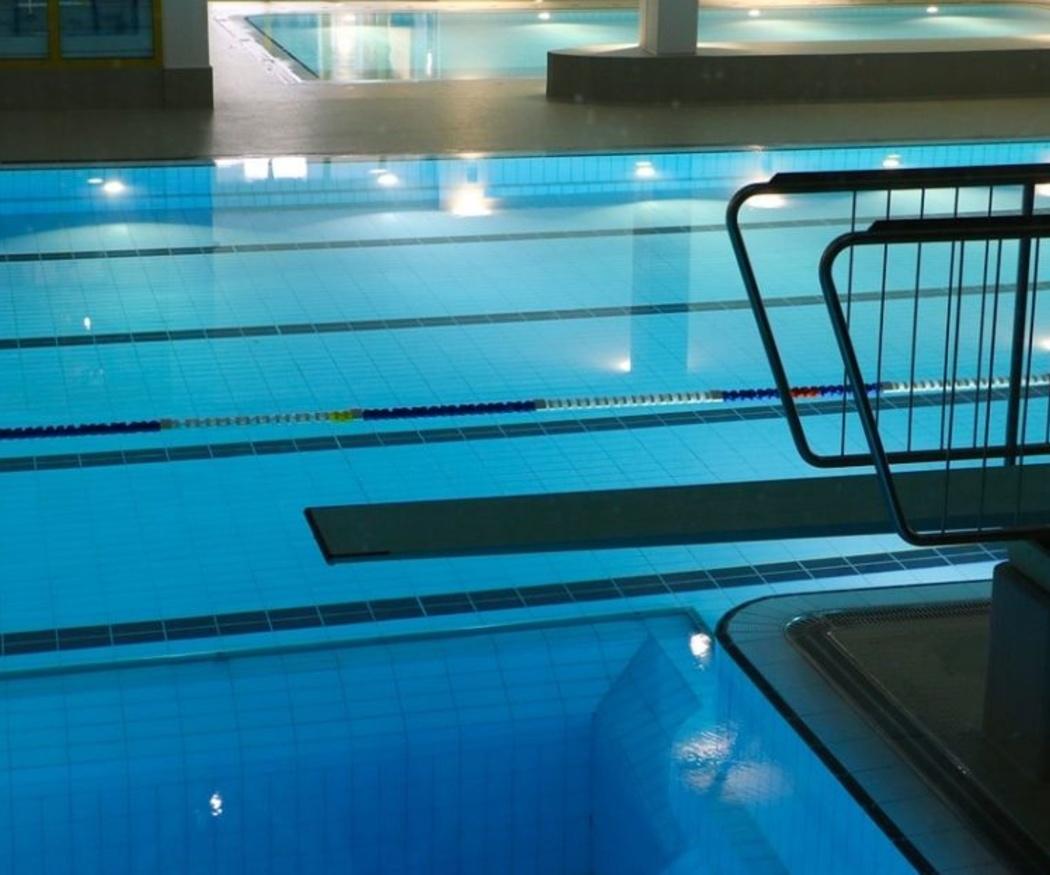 Claves para ahorrar energía en la climatización de piscinas