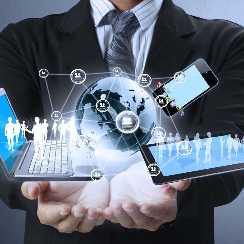 Software de gestión a medida: Servicios de I. A. Soluciones Tecnológicas