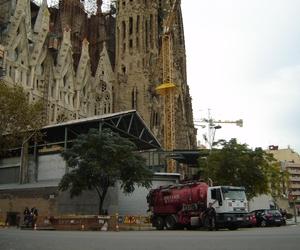 Especialistas en desatascos en Barcelona