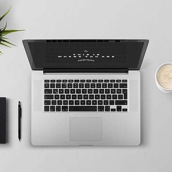 Cómo elegir una buena mesa de oficina