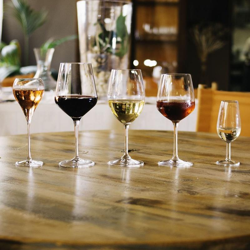 Vinos y cervezas: Nuestra Carta de RESTAURANTE CALMA CHICHA