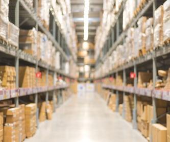 Expositores PLV y Vinilos: Nuestros productos y servicios de Montajes Prigor