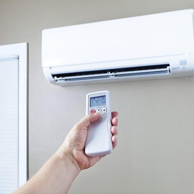 Consejos para sacarle el mayor partido a tu aire acondicionado