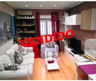 Piso en Alfredo Castro Camba: 71m², 3 habitaciones, 1 baño, terraza de 40m²