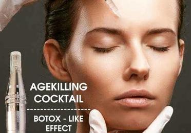 Age Killing Botox