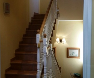 Reabilitaciò escales interiors