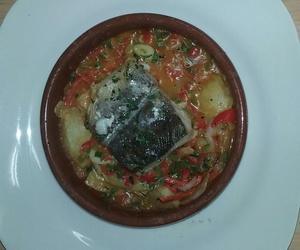 Platos de pescado especiales