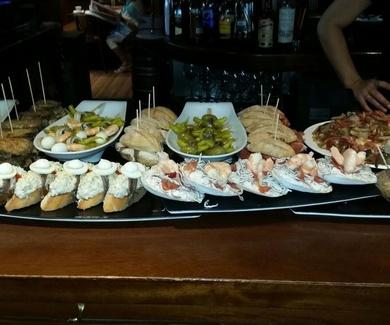 Dónde comer en San Sebastian