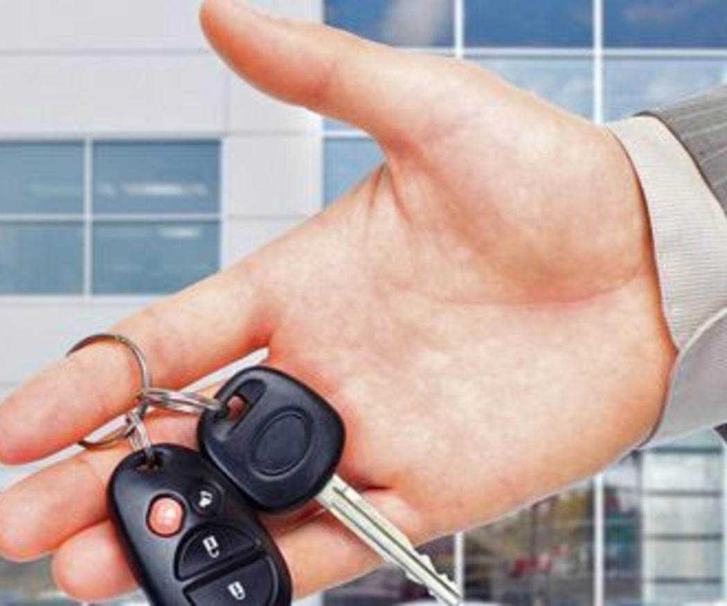 ¿Qué debo hacer si pierdo las llaves de mi coche?