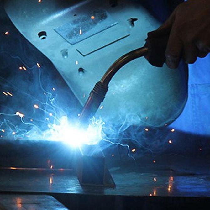 Soldadura de acero inoxidable: características y pasos