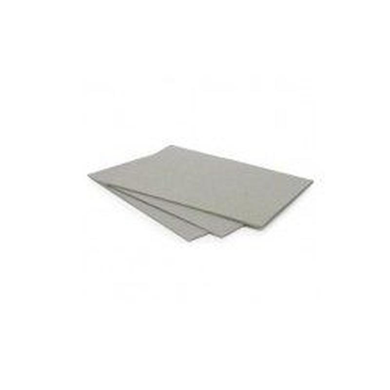 Cartón piedra en planchas: Productos de Embalajes Esteban