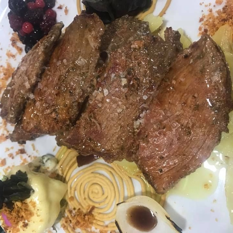 Carnes: Carta de Restaurante Angelillo