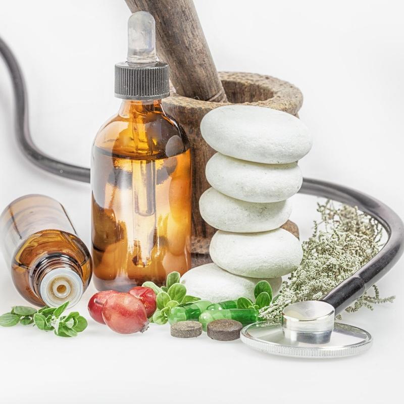 Naturópata: Salud y Belleza de Herbolario Salud y Belleza