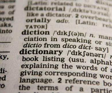 Mejorar nuestro vocabulario