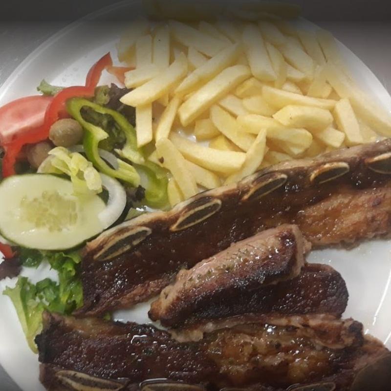 Carnes: Nuestra Carta de Restaurant Ca La Maria