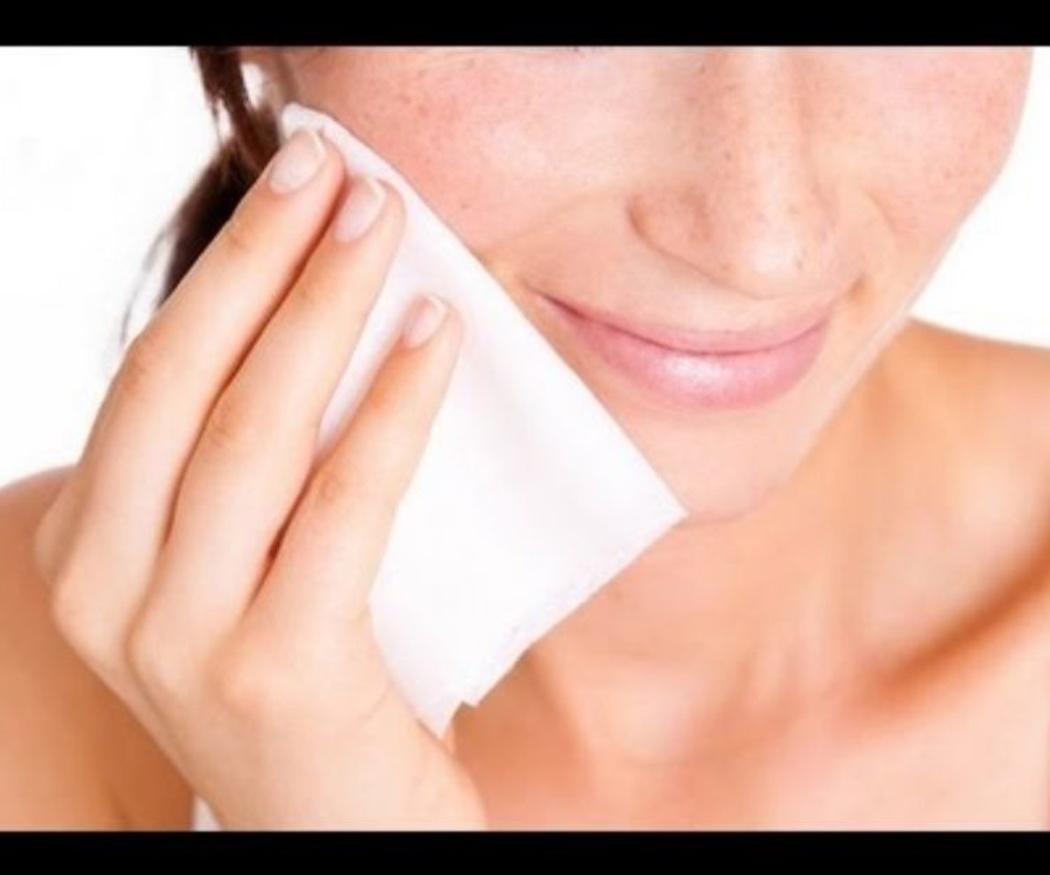 El peligro de las toallitas húmedas