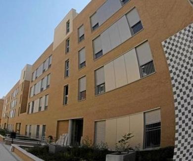 La cifra de los pisos terminados desciende un 30,1% en comparación con 2011