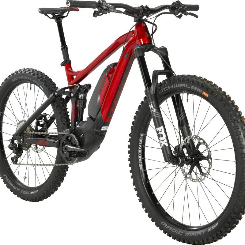 BICICLETA STEVENS E WHAKA + ES 2018: Productos de Bikes Head Store