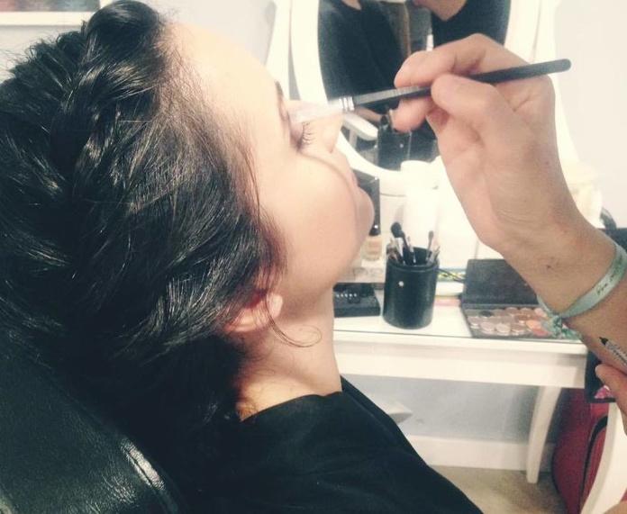 Maquillaje para novias : Servicios de Salón Cristina Cisneros