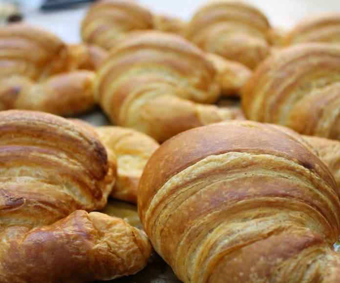 BOLLERIA: Panadería y Confitería de Panaderías y Confiterías Rodríguez