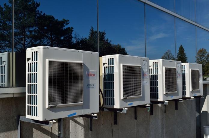 Empresas de climatización Menorca
