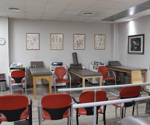 Fisioterapia neurológica en El Ejido