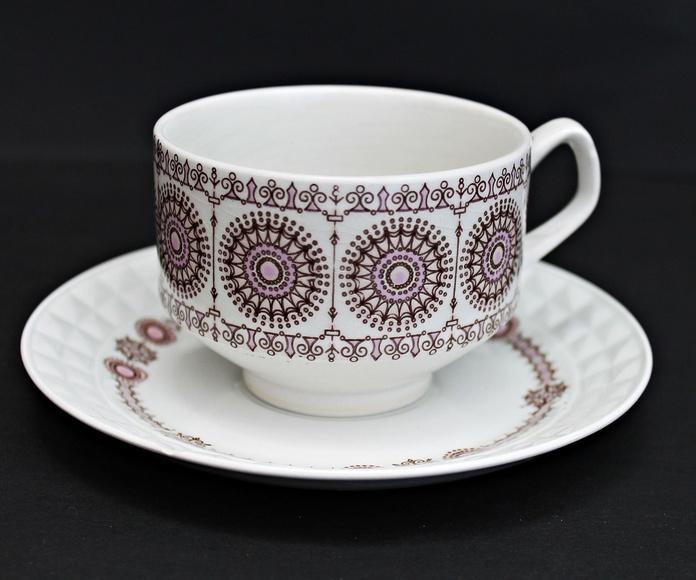 Juego de café PONTESA: Artículos  de Ruzafa Vintage