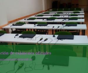 Cursos de masajes en Tenerife | Acu Canarias - Centro Integral de Terapias