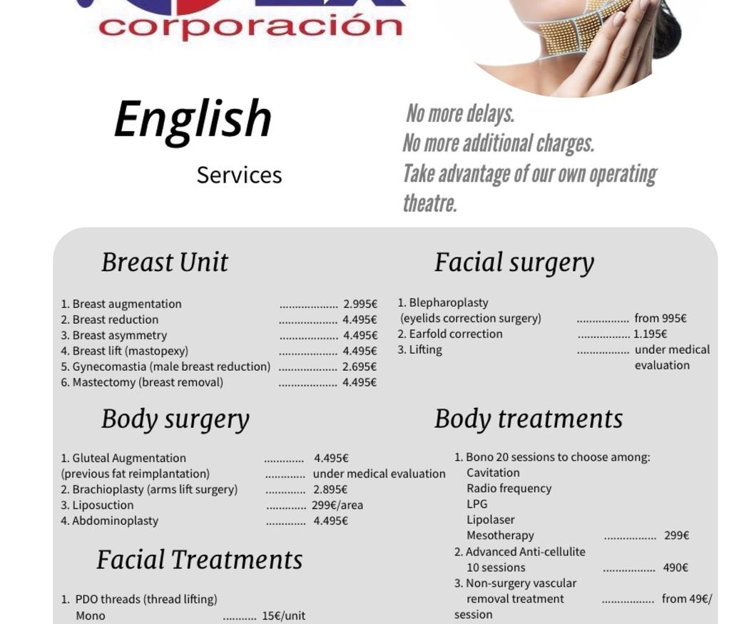 English Catalogue