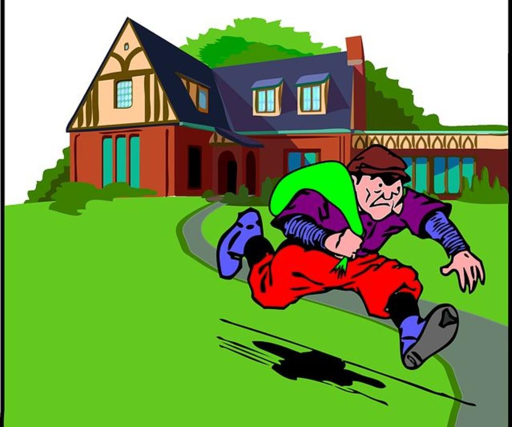 Medidas para aumentar la seguridad de tu hogar contra los robos