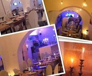 Restaurante tailandés Ibiza