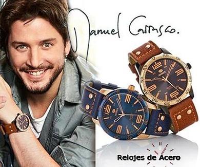 """El cantante """" Manuel Carrasco """" y """" Marea """" , juntos, """" Bailando al Viento """""""