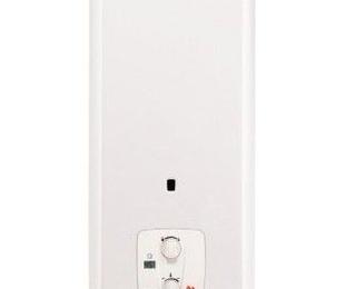 Modelo: Calentador de agua Opalia F estanco 11-14