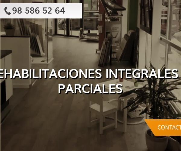 Reformar piso en Gijón: Asturiana de Reformas