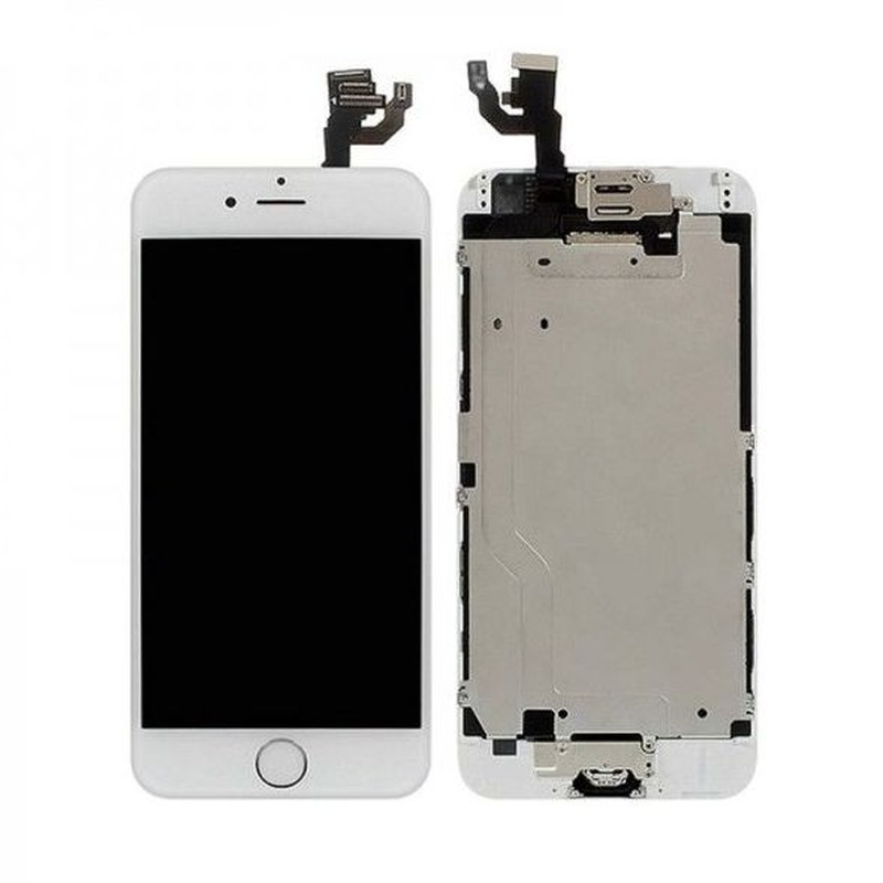 Prices for iPhone's screen replacement: Repairs de STP Reparaciones