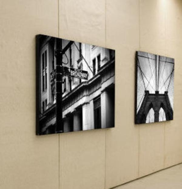 fotos en carton pluma Barcelona