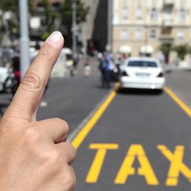 Los taxistas, nuevos colaboradores de la policía