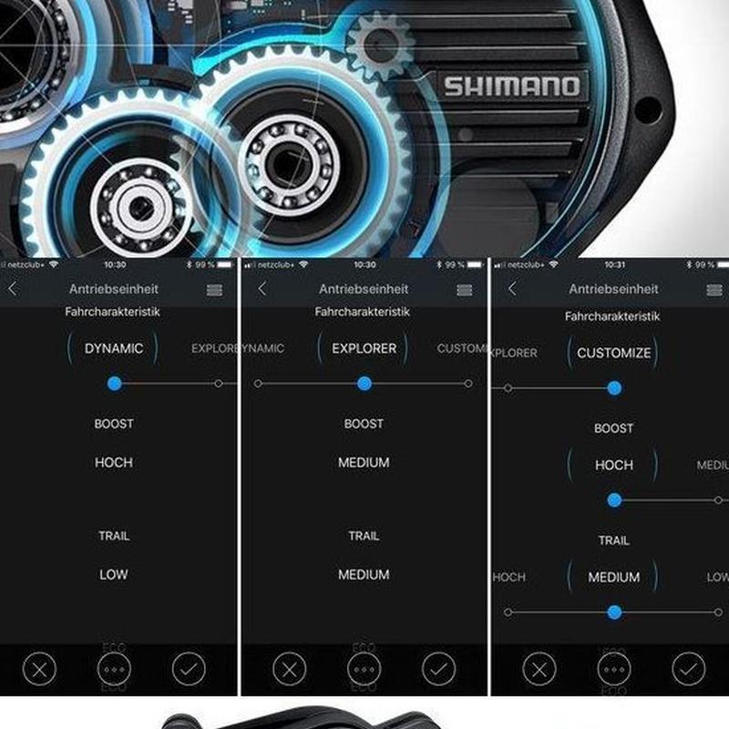EBIKE KETTLER SCARPIA FS 3.0 2021:  de E-Bike Guadarrama