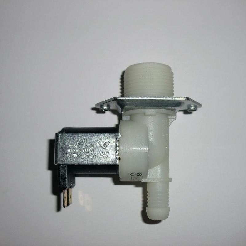 ELECTROVALVULA : Catálogo de Cooperel