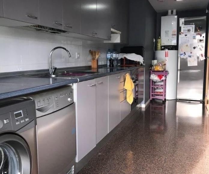 Impresionante piso en Sant Adrià del Besòs: Inmobiliaria de BCN Reit