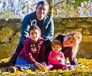 Sesiones fotograficas en Familia.