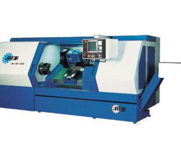 JATOR TAJ-85: Maquinaria de Mecanizados Jasa