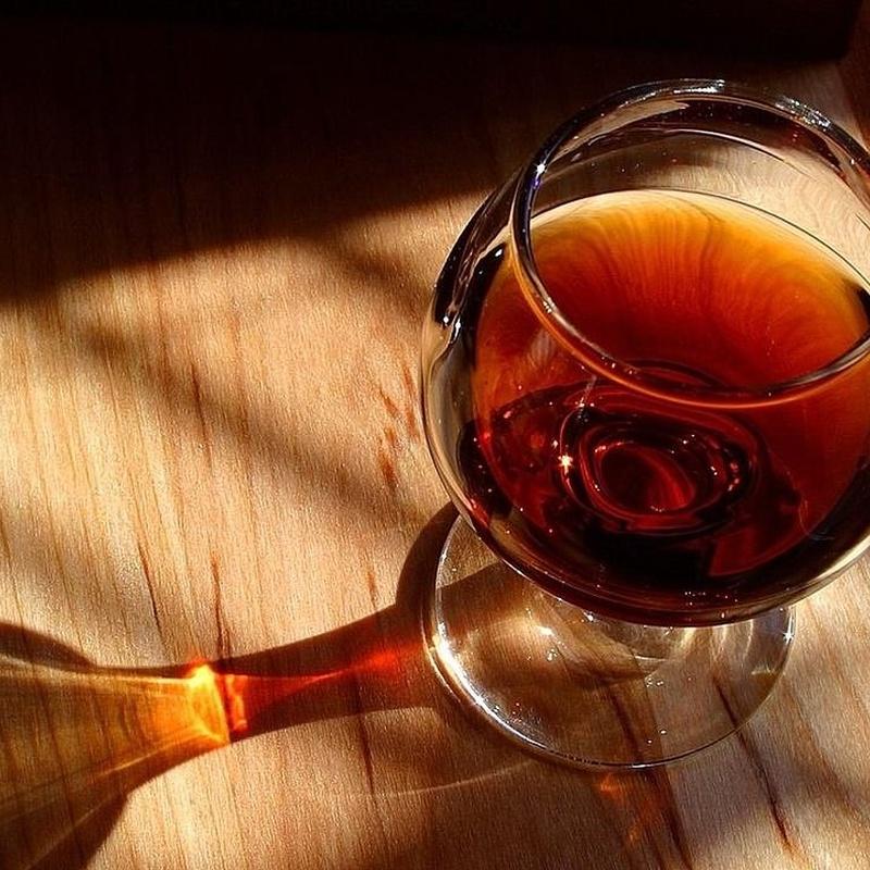Brandies & Cognacs: Nuestra carta de Restaurante Escaleritas
