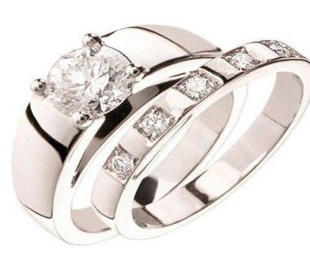 ¿Conoces el significado del anillo de compromiso?
